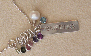 Charms & Birthstones